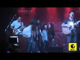 Eloy en Case Music Video