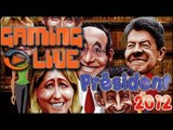 GAMING LIVE PC - Président 2012 - Allons enfants de la patrie ! - Jeuxvideo.com