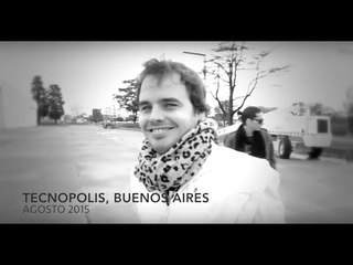 Benja Rojas - Polarizado / Vivo en Tecnópolis (2015)