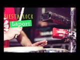 FISIÓN - Laport   Fiesta Rock  