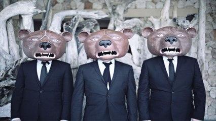 Teddybears - Broken Heartbeat