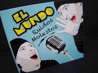 NO ME LASTIMES - El Mundo