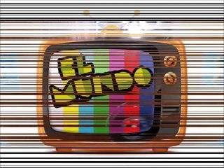 El Mundo TV - Programa 3 (Estamos En Todos Lados)