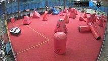 Equipe 1 Vs Equipe 2 - 13/04/17 16:40 - Loisir Lens (LeFive) - Lens (LeFive) Soccer Park