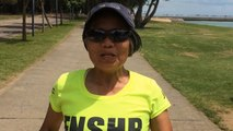 This 70-Year-Old Ran 7 Marathons on 7 Continents in 7 Days