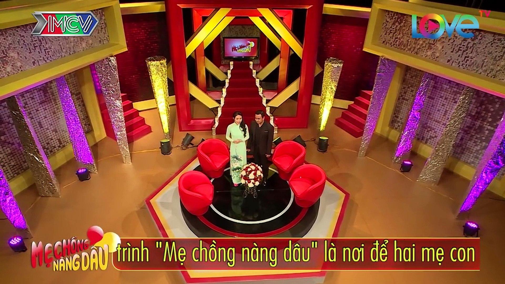 MẸ CHỒNG - NÀNG DÂU - Tập 4 FULL - Thị Hạnh - Hoàng Yến - Thanh Hà - Phương Thảo