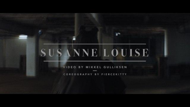 Susanne Louise - Slippe taket