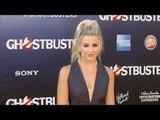 "Chloe Lukasiak ""Ghostbusters"" Los Angeles Premiere"