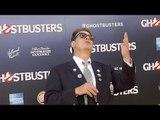 """Dan Aykroyd """"Ghostbusters"""" Los Angeles Premiere"""