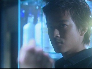 Daniel Chan - Yin Man