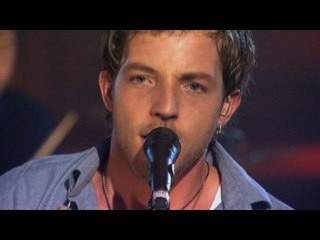 James Morrison - If You Don't Wanna Love Me