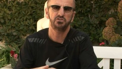 Ringo Starr - Who's On the Record