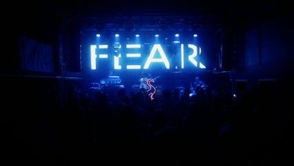 Sarsa - Feel No Fear