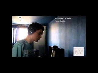 Justin bieber - Be Alright COVER ESPAÑOL