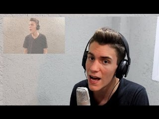 Justin Bieber - Baby (Cover Federico Iván)