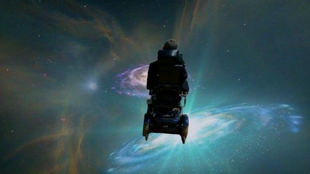 Monty Python - Stephen Hawking Sings Monty Python… Galaxy Song