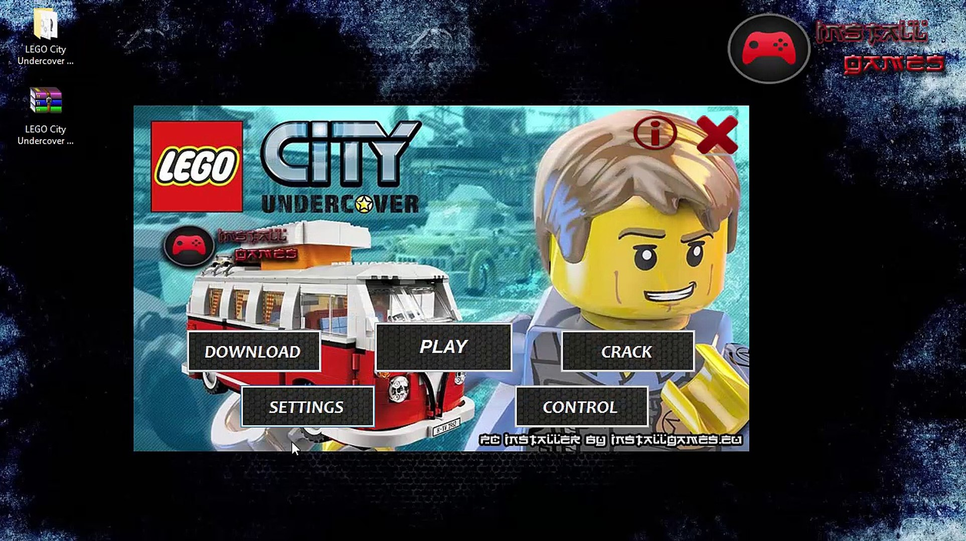 Lego City Undercover Pc Download Video Dailymotion