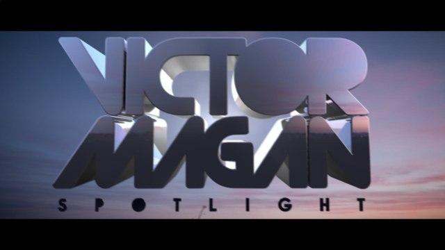 Víctor Magan - Spotlight
