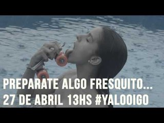 FISIÓN | ADELANTO #04 | YA LO OIGO | NUEVO VIDEO |