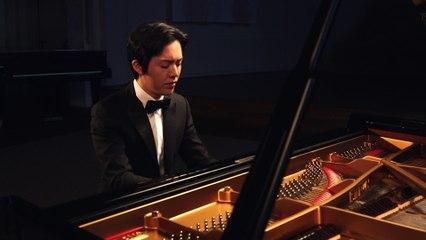 Yundi - Chopin: Mazurka No.2 in E Minor, Op.17, No.2