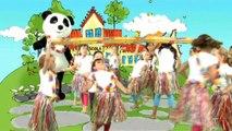 Panda vai à Escola - Limbo Rock