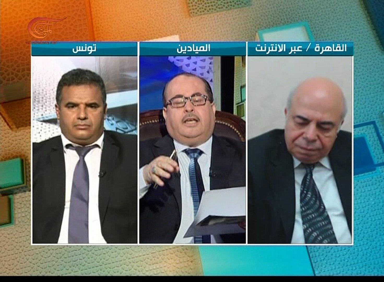 أ ل م | الغارة الارهابية على كنائس مصر | 2017-04-13