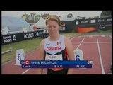 Athletics - women's 100m T35 final - 2013 IPC Athletics WorldChampionships, Lyon