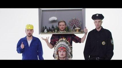 Die Orsons - What's Goes?