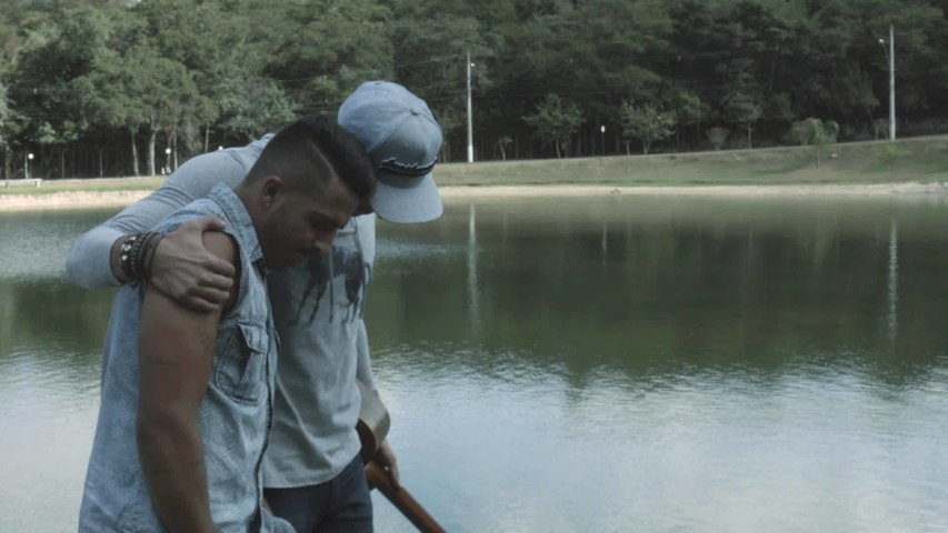 Danilo Reis & Rafael - Cúmplices Do Amor