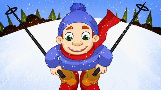 Tomasz Lubert - Pora Na Zimowy Sport