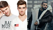 Drake & The Chainsmokers Lead Nominees for the 2017 Billboard Music Awards | Billboard News