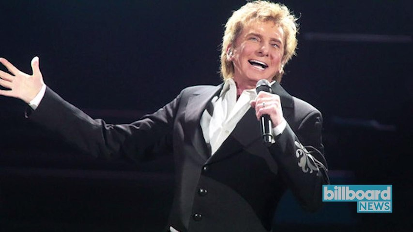 Barry Manilow Discusses Coming Out and His Secret Marriage In Rare Interview   Billboard News