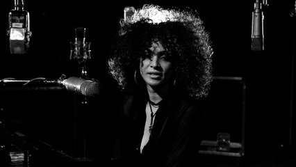 Kandace Springs - Place To Hide