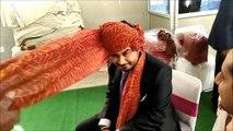 Rajasthani Pagdi   Rajasthani Safa   How to Tie an Indian Turban   How to wear Indian Safa
