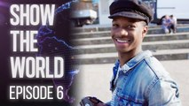 Lamar and the Camera - The Next Step: Show the World (Episode 6)