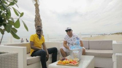 Tefa & DJ Bens - Bouteilles