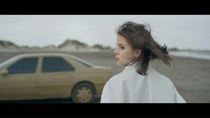 Marina Kaye - Freeze You Out