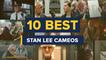 10 Best Stan Lee Cameos