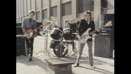 The Jam - News Of The World