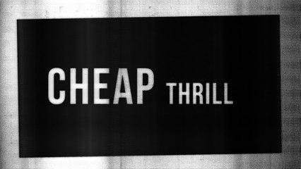 Pupil - Cheap Thrill