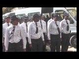 10.000 jeunes de l'agence de la sécurité de proximité mis à la disposition des forces de l'ordre
