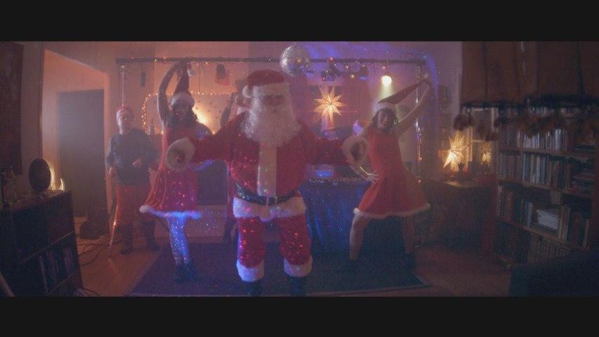 Jultomten - Julpolska / Nu har vi ljus här i vårt hus