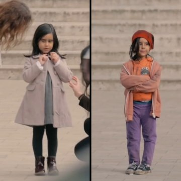 UNICEF's homeless child experiment [Mic Archives]