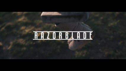 Eyes Of Providence - Razor Blade