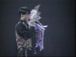 Leon Lai - Wu Ming Fen Di Lang Man