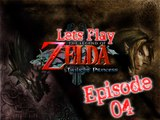 Lets Play - The Legend of Zelda - Twilight Princess - Episode 04 - Meeting Princess Zelda