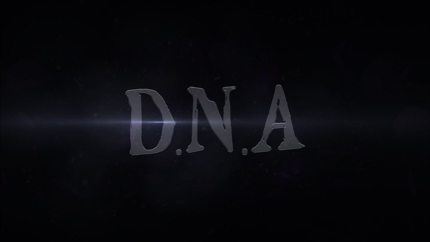 INFINITE - D.N.A