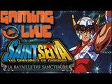 GAMING LIVE PS3 - Saint Seiya : Les Chevaliers du Zodiaque - Jeuxvideo.com