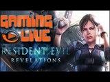 GAMING LIVE  3DS - Resident Evil : Revelations - Ca tangue ! - Jeuxvideo.com