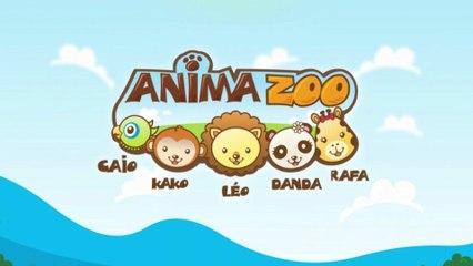 Animazoo - Turminha Do Animazoo